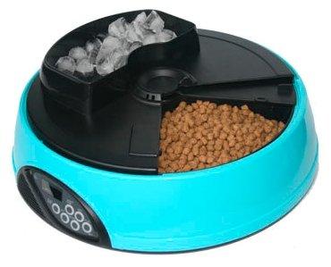 Автокормушка Feed-Ex для кошек и собак PF1 2 л