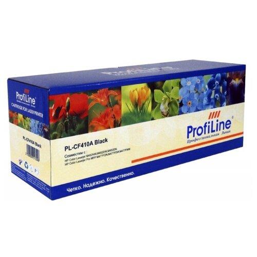 Фото - Картридж ProfiLine PL-CF410A №410A, совместимый картридж profiline pl 50f2h00