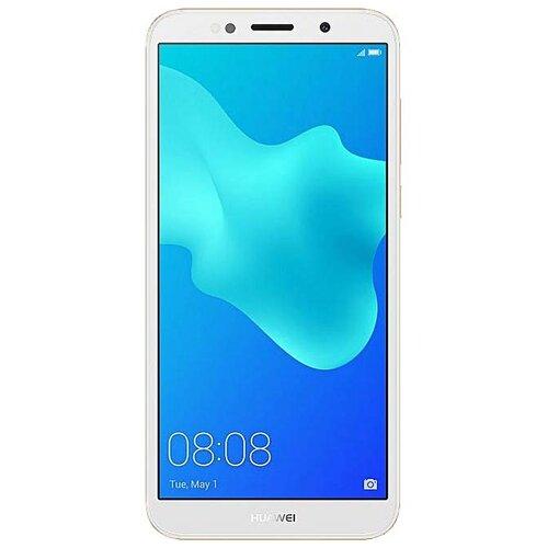 Смартфон HUAWEI Y5 Prime (2018) золотойМобильные телефоны<br>