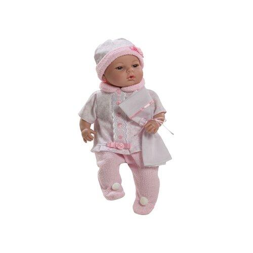 Пупс Munecas Berbesa Maria, 42 см, 4310, Куклы и пупсы  - купить со скидкой