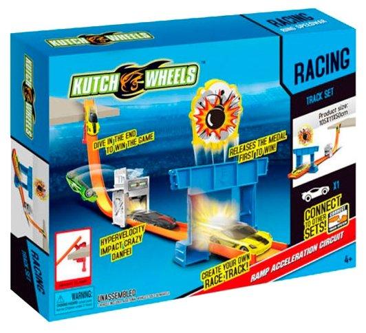Трек TONG DE Kutch Wheels Rump Acceleration Circuit (S8803)