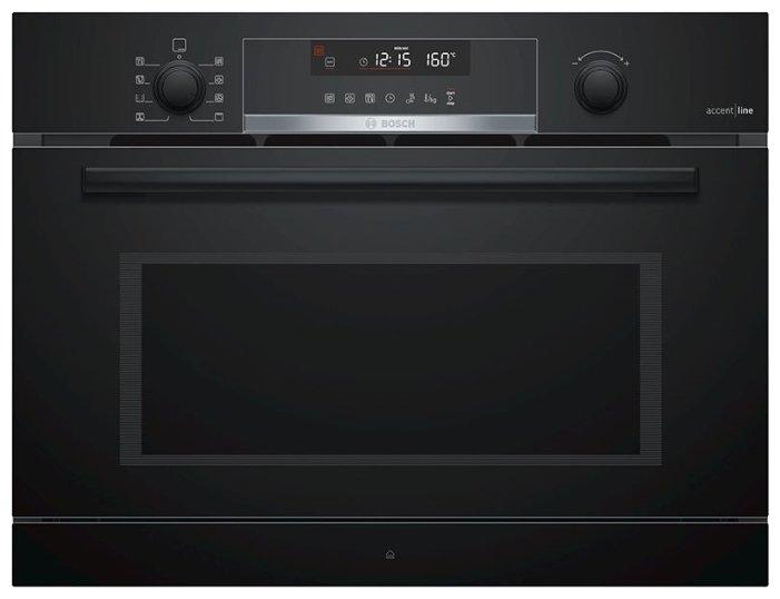 Микроволновая печь Bosch CPA565GB0