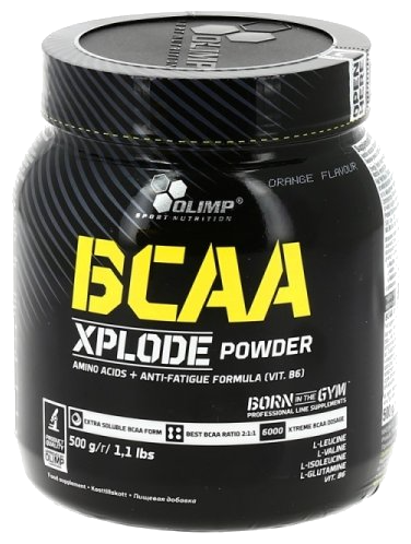 BCAA Olimp BCAA Xplode (500 г)