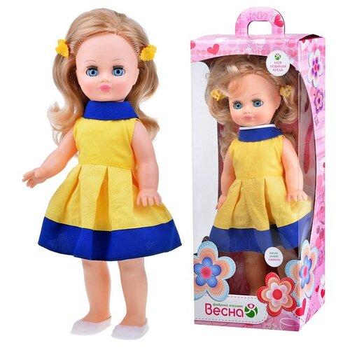 Интерактивная кукла Весна Герда 7, 38 см, В2796/о