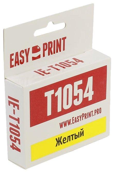 Картридж EasyPrint IE-T1054, совместимый
