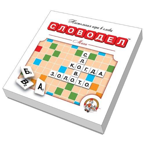 Настольная игра Десятое королевство Словодел Мини 02650Настольные игры<br>