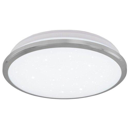 Светодиодный светильник Citilux Луна CL702161W 28 см потолочный светодиодный светильник citilux cl701410b