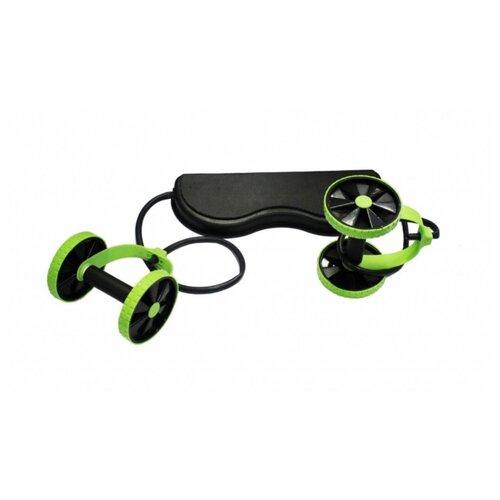 Тренажер универсальный BRADEX Топ фит (SF 0053) зеленый/черный