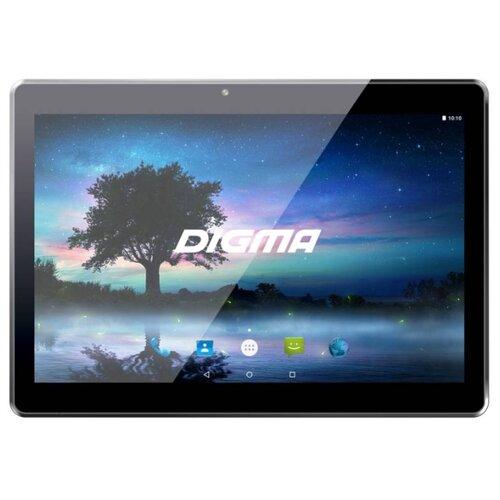Планшет Digma CITI 1532 3G черныйПланшеты<br>