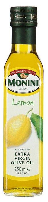 Monini Масло оливковое Limone