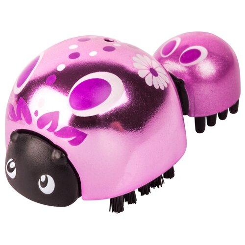 Купить Робот Moose Little Live Pets Божья коровка и малыш ромашка, Роботы и трансформеры