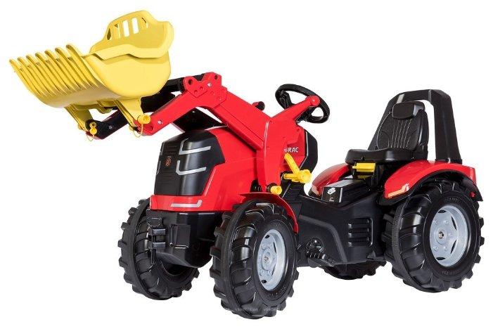 Веломобиль Rolly Toys X-Trac Premium (651009)
