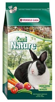 Versele-laga Cuni Nature — Верселе Лага корм для декоративных и карликовых кроликов (700 гр)