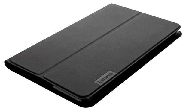 Чехол для планшета LENOVO Folio Case/Film, для Lenovo Tab 4 8, черный [zg38c01730]