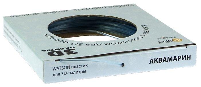 WATSON пруток Даджет 1.75 мм голубой