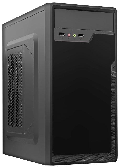 Winard Компьютерный корпус Winard 5825 w/o PSU Black