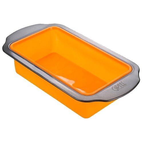Форма для выпечки силиконовая GIPFEL 2830 (31.8х17.5х6.5 см) форма для выпечки gipfel oven 1895