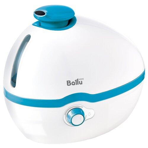 Увлажнитель воздуха Ballu UHB-100, белый/голубой