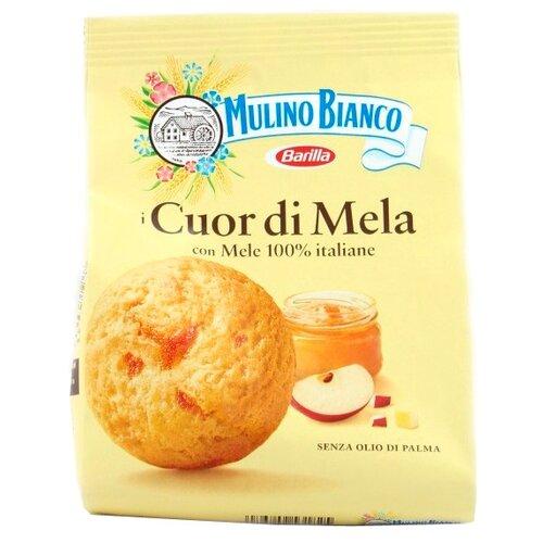 Печенье Mulino Bianco Cuor di Mela, 250 г
