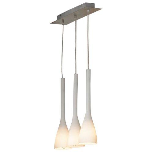 Светильник Lussole Varmo LSN-0106-03, E14, 200 Вт светильник lussole varmo lsn 0106 03 e14 200 вт