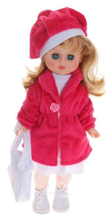 Интерактивная кукла Весна Оля 1, 43 см, В1955/о
