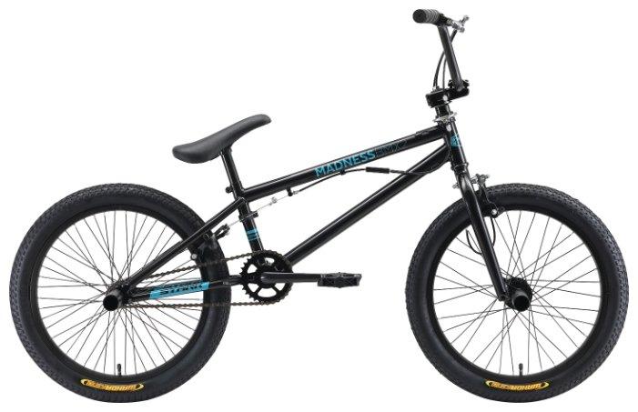 Велосипед BMX STARK Madness BMX 2 (2019)