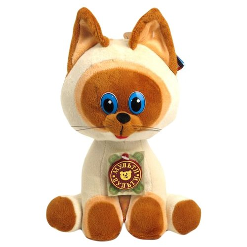 Купить Мягкая игрушка Мульти-Пульти Котёнок Гав 23 см, Мягкие игрушки