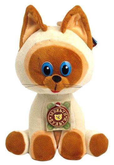 Мягкая игрушка Мульти-Пульти Котёнок Гав 23 см