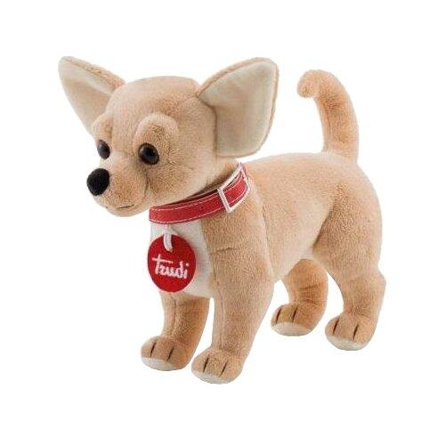 Купить Мягкая игрушка Trudi Щенок Чихуахуа 17 см, Мягкие игрушки