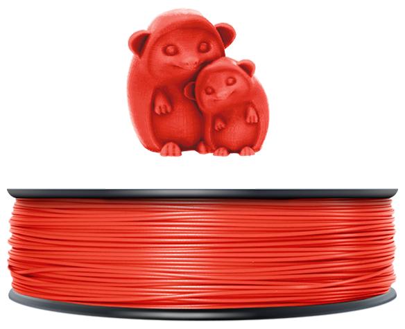 PLA пруток Picaso 3D 1.75 мм красный