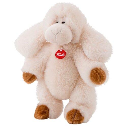 Мягкая игрушка Trudi Овечка Перла 37 см trudi собачка в стиле прованс 25 см trudi