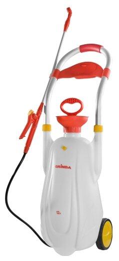Опрыскиватель GRINDA Handy Spray 12 л