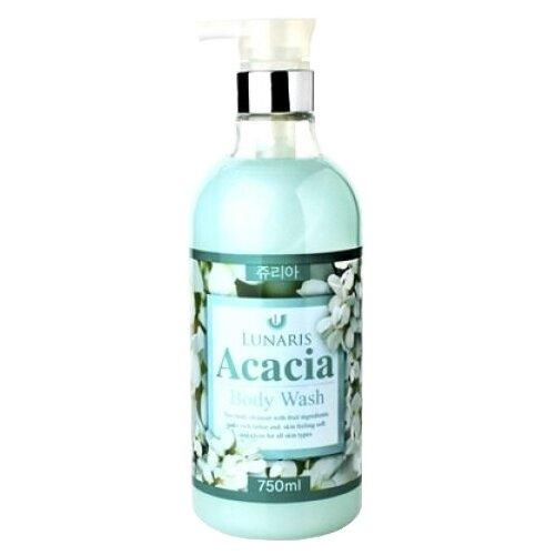 Гель для душа Lunaris Acacia 750 млДля душа<br>