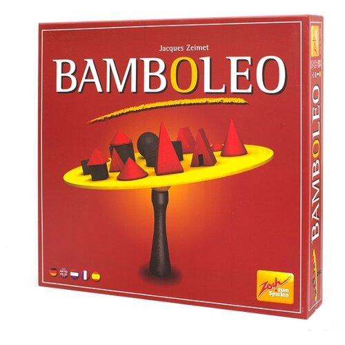 Купить Настольная игра Zoch Бамболео, Настольные игры