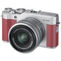 Компактный фотоаппарат Fujifilm X-A5 Kit