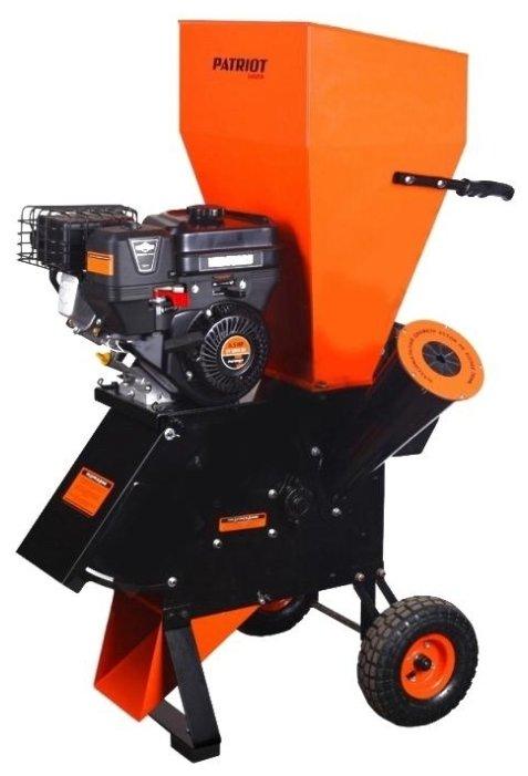 Измельчитель бензиновый PATRIOT PT SB 76 (732107060) 6.5 л.с.