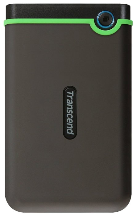 Внешний HDD Transcend StoreJet 25M3 2 ТБ