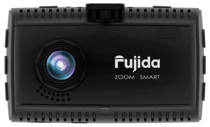 Fujida Видеорегистратор Fujida Zoom Smart