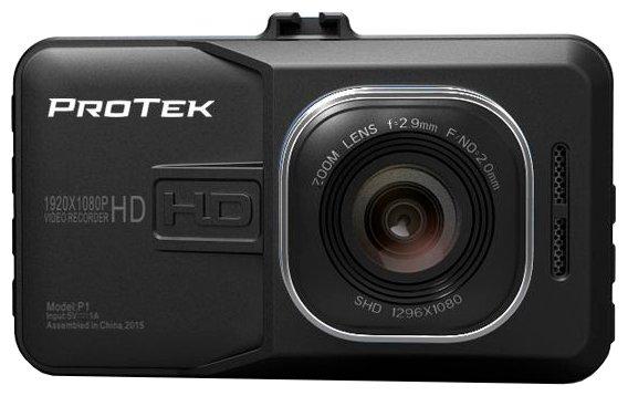 ProTek Видеорегистратор ProTek H450