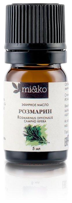 MI&KO эфирное масло Розмарин