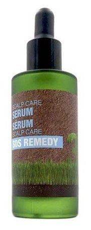 Salerm Cosmetics Biokera Сыворотка для чувствительной кожи головы