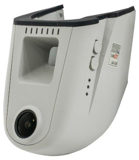 AVEL Видеорегистратор AVEL AVS400DVR (#111) для AUDI