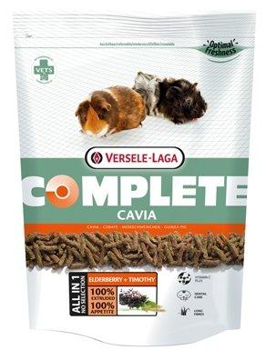 Корм для морских свинок Versele-Laga Complete Cavia 500 г