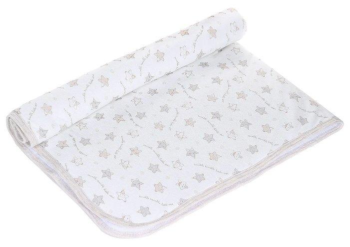 Одеяло Daisy Трикотажное 75х90 см