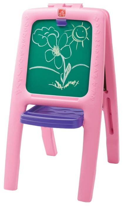 Доска для рисования детская Step2 Для двоих (885200)