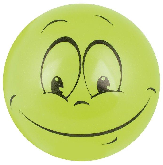 Мяч John Веселые лица