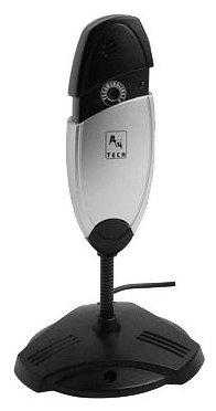 Web-камера A4 PK-635E, черный [pk-635e (black)]