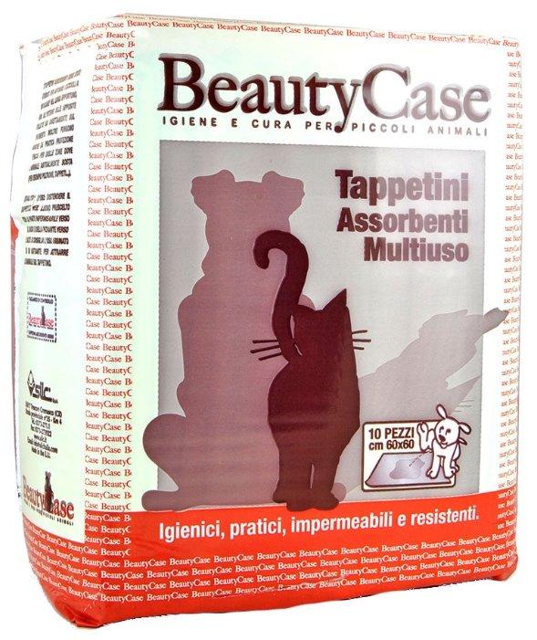 Пеленки для собак впитывающие Beauty Case Впитывающие