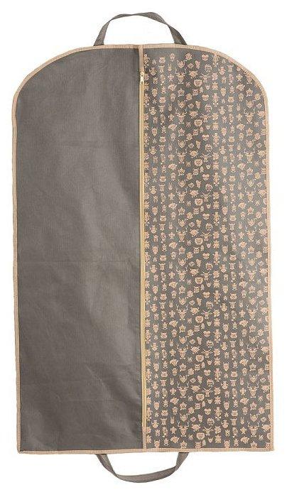 HOMSU Чехол для одежды Hipster Animals (100х60 см)