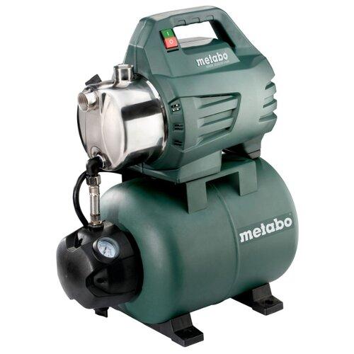цена на Насосная станция Metabo HWW 3500/25 Inox (900 Вт)